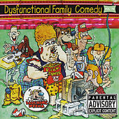 Dysfunctional Family Comedy Vol. 76 by Various Artists