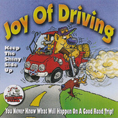Joy Of Driving by Various Artists