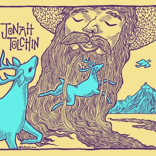 Beautiful World (Ep) by Jonah Tolchin