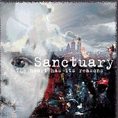 The Heart Has Its Reasons (Suite for Organ, Cello, Bass Clarinet and Strings) by Sanctuary
