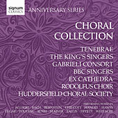 The Choral Collection by Various Artists
