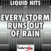 Every Storm Runs Out Of Rain - A Tribute to Gary Allan by Liquid Hits