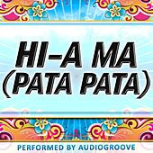 Hi-A Ma (Pata Pata) by Audio Groove