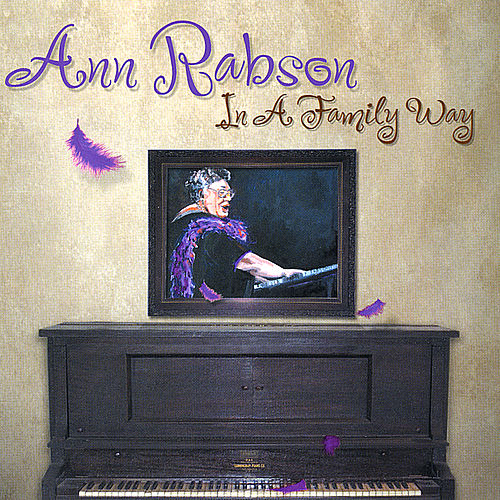 In a Family Way von Ann Rabson