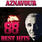 88 Aznavour The Best  Hit by Charles Aznavour