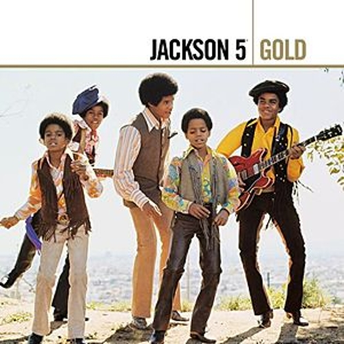 Gold by The Jackson 5