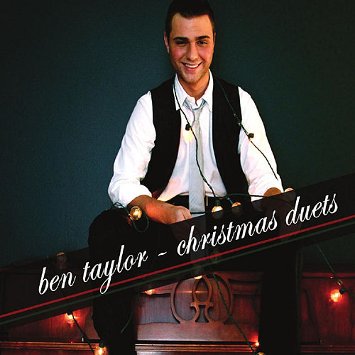 Ben Taylor Christmas Duets by Ben Taylor