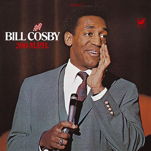 200 M.P.H. by Bill Cosby
