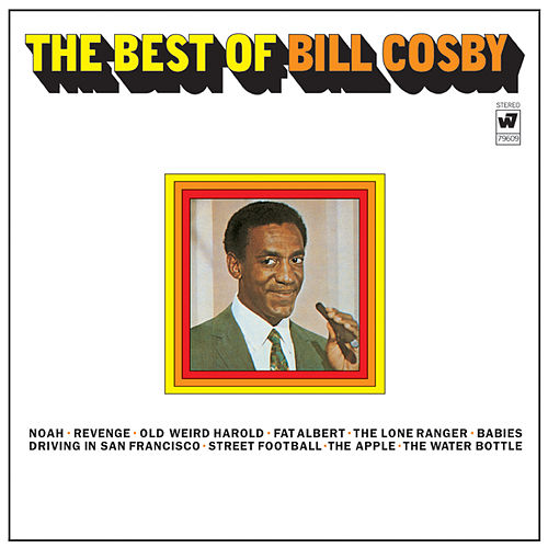 The Best Of Bill Cosby by Bill Cosby
