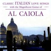 Classic Italian Love Songs by Al Caiola