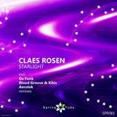 Starlight (Remixes) by Claes Rosen