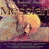 The Messiah: The Origional Manuscript by George Frideric Handel