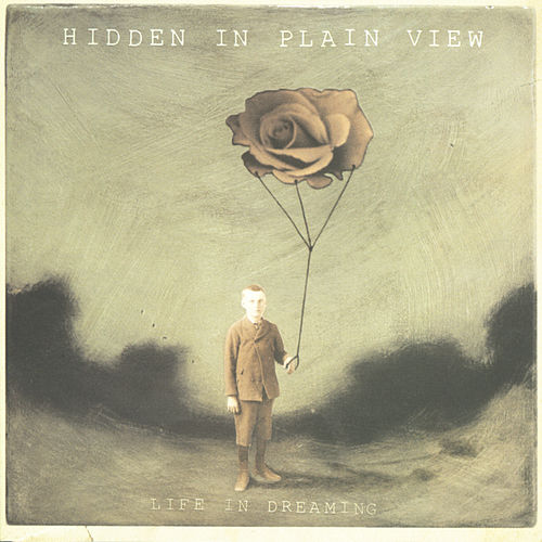 Life In Dreaming by Hidden In Plain View