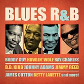 Blues R&B by Various Artists