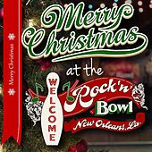 Merry Christmas at the Rock'n'bowl by Various Artists