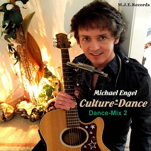 Culture-Dance by Michael Engel