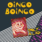 Only A Lad by Oingo Boingo