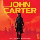 John Carter (Original Motion Picture Soundtrack) von Michael Giacchino