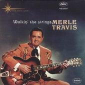 Walkin' The Strings by Merle Travis