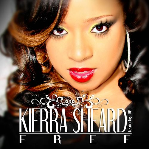 Free (Deluxe Edition) by Kierra 'Kiki' Sheard