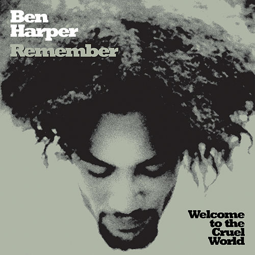 Remember by Ben Harper