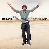 The Will To Live: Live EP by Ben Harper