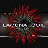 Lacuna Coil/Halflife (The EPs) von Lacuna Coil