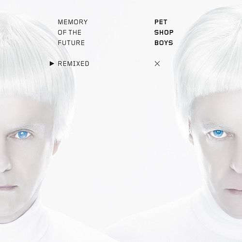 Memory of The Future Remixed by Pet Shop Boys