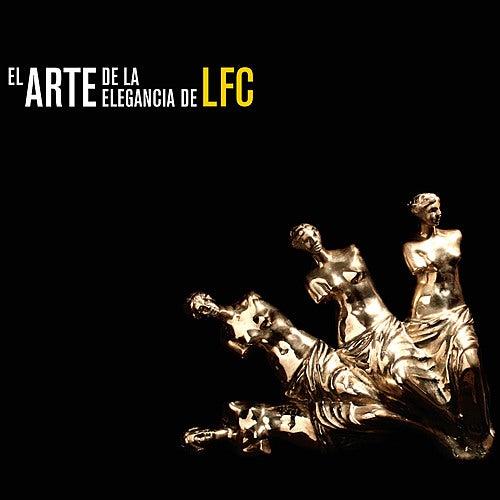 El Arte de la Elegancia de LFC by Los Fabulosos Cadillacs