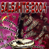 SalsaHits 2004 - EP by Various Artists