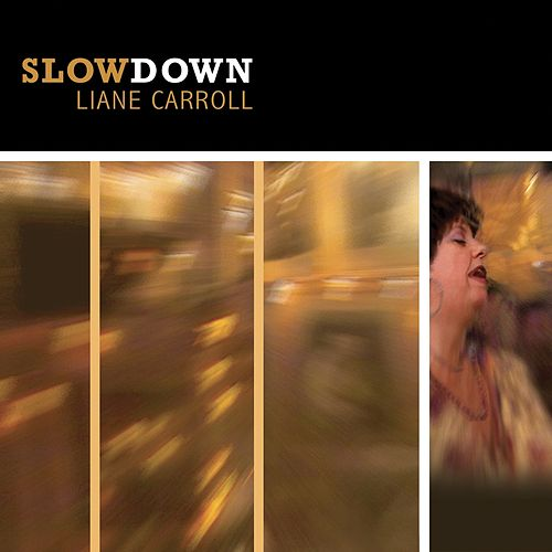 Slow Down by Liane Carroll