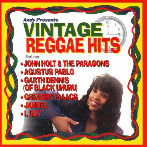 Vintage Reggae Hits by Various Artists