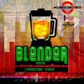 Blender Riddim - EP by Various Artists