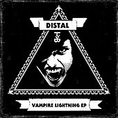 Vampire Lightning by Distal
