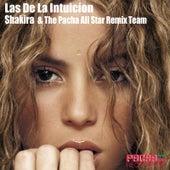 Las De La Intuicion Part 1 by Shakira