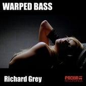 Warped Bass by Richard Grey
