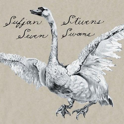 Seven Swans by Sufjan Stevens