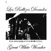 Great White Wonder - Pt. 1 (Remastered) by Les Rallizes Denudes