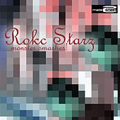 Rokc Starz - EP by Various Artists