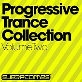 Progressive Trance Collection - Volume Two - EP by Various Artists