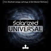 Universal by Solarized