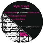 Whizkid (feat. Freeda) - Single by Style Of Eye