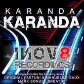 Karanda by Karanda