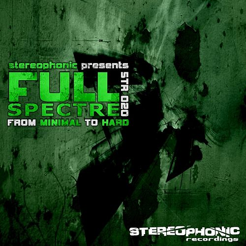 Full Spectre - EP by Various Artists