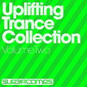 Uplifting Trance Collection - Volume Two - EP by Various Artists
