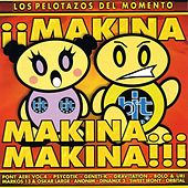 Makina, Makina?Makina!! von Various Artists