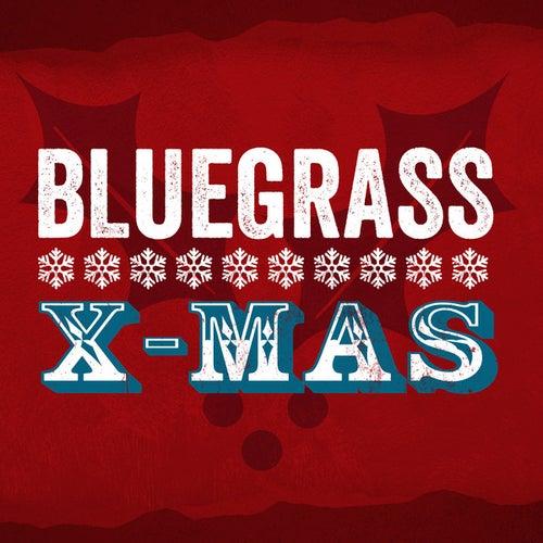 Bluegrass X-Mas by Various Artists