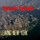 Leaving New York by Sylvain Sylvain