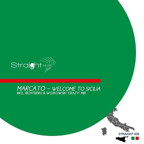 Welcome to Sicilia EP by Marcato