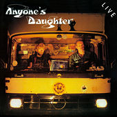 Live by Anyone's Daughter